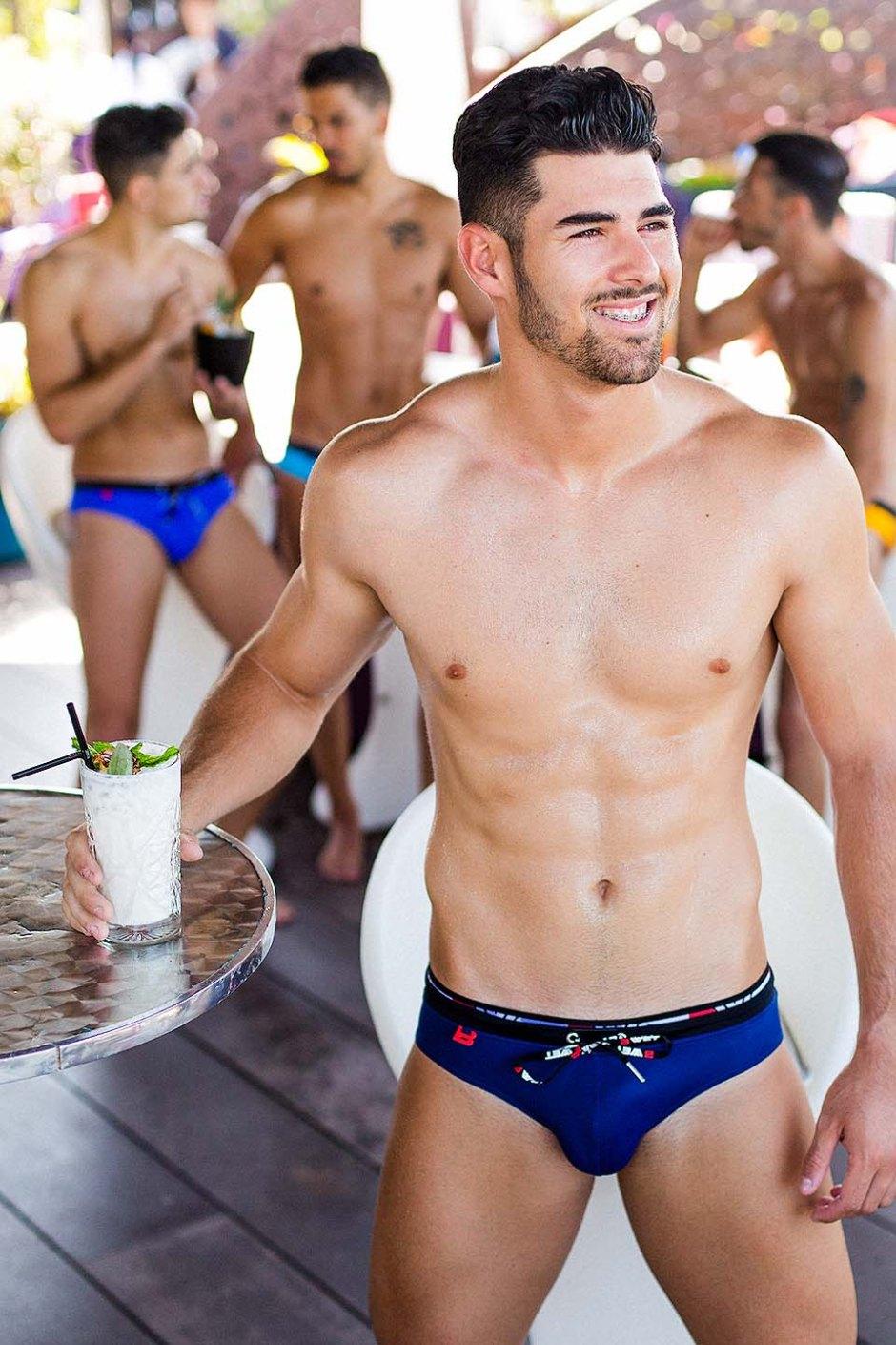 BWET Swimwear2369