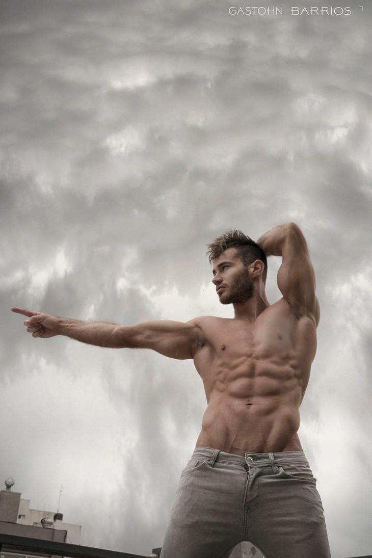 Gastohn Darien Storm