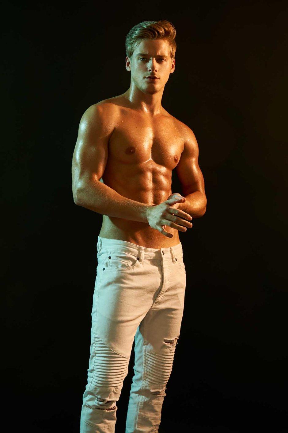Renan Corbani by Travis H. Lane for Brazilian Male Model_001