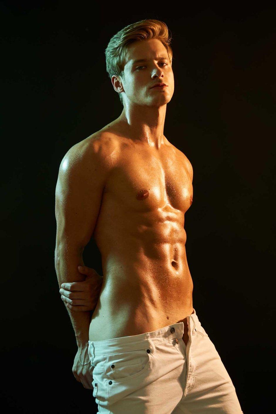 Renan Corbani by Travis H. Lane for Brazilian Male Model_002