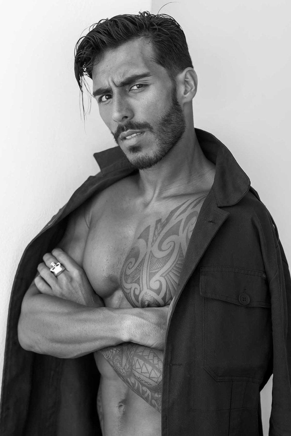 Paulo Philippe by Thiago Martini for Brazilian Male Model_007