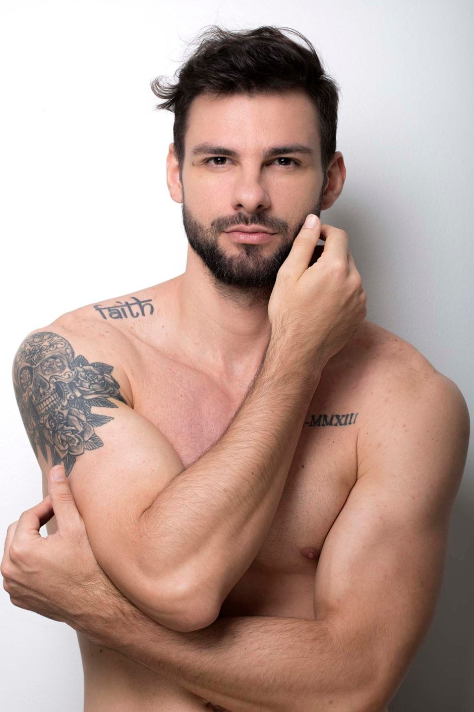 Victor Dos Santos by Ronaldo Gutierrez for Brazilian Male Model_011