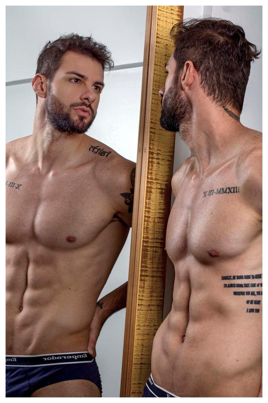 Victor Dos Santos by Ronaldo Gutierrez for Brazilian Male Model_014