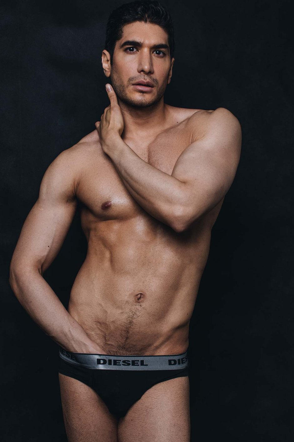 Felipe Abud by Olavo Martins for Brazilian Male Model_0007