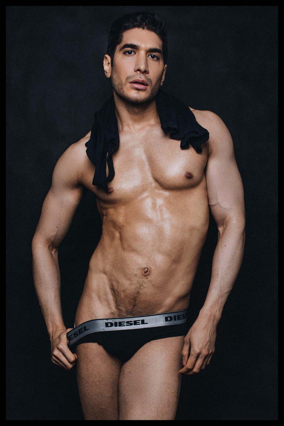 Felipe Abud by Olavo Martins for Brazilian Male Model_0008