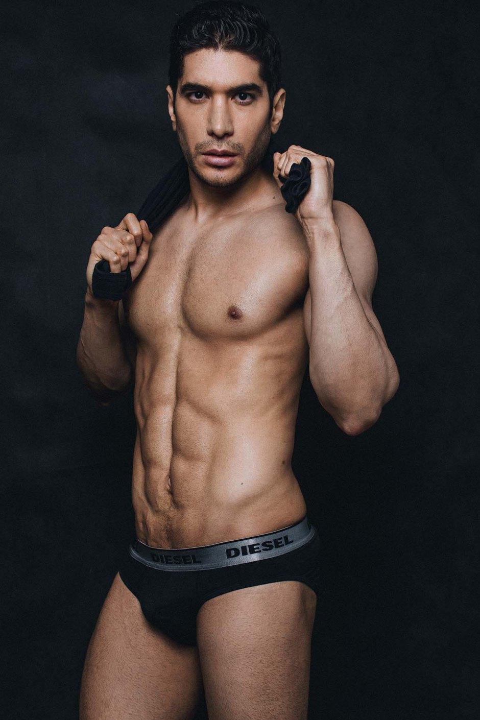 Felipe Abud by Olavo Martins for Brazilian Male Model_0009