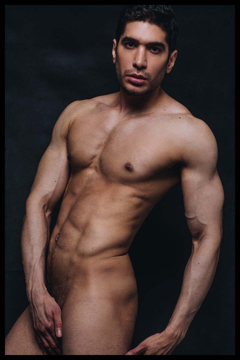 Felipe Abud by Olavo Martins for Brazilian Male Model_0011