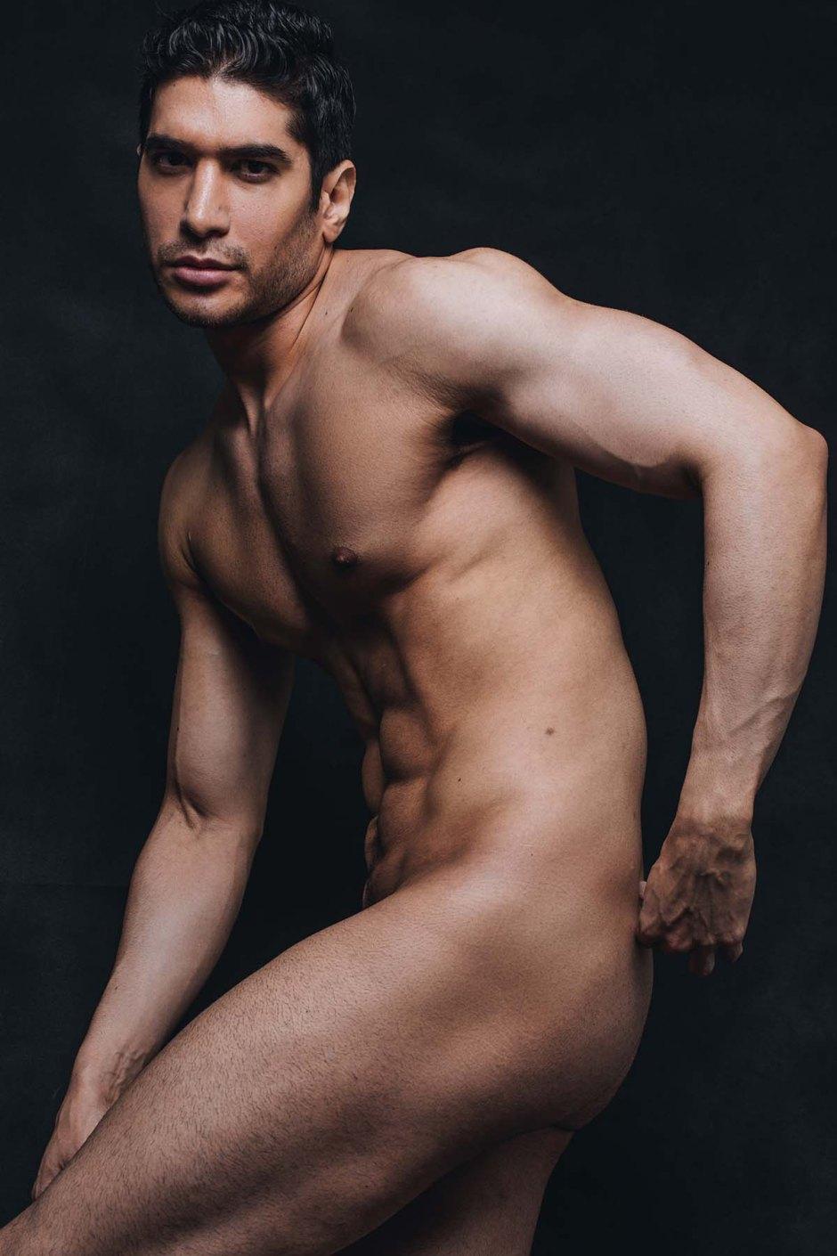 Felipe Abud by Olavo Martins for Brazilian Male Model_0015