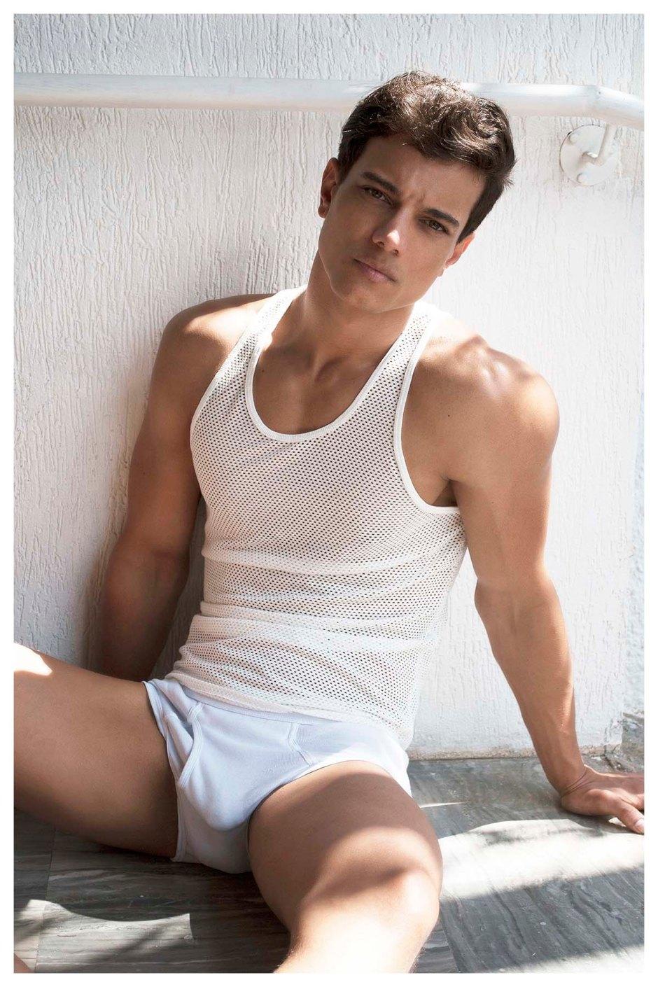 Sulevan Araujo by Rodrigo Moura for Brazilian Male Model_002