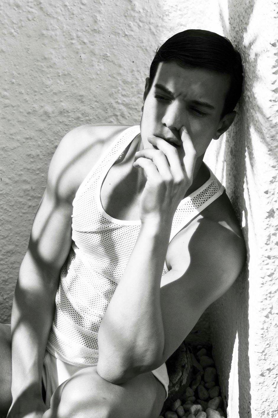 Sulevan Araujo by Rodrigo Moura for Brazilian Male Model_007