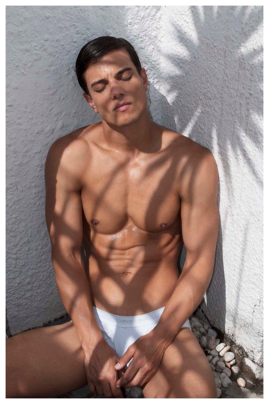 Sulevan Araujo by Rodrigo Moura for Brazilian Male Model_013